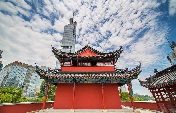 南京鼓楼入列第八批全国重点文保单位