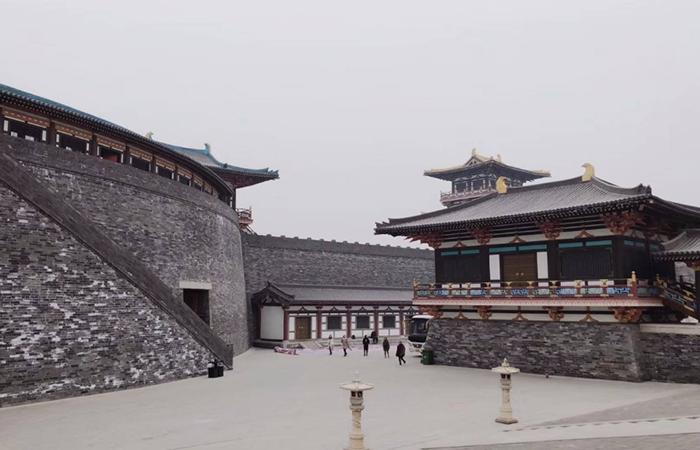 中国古代城池如何选址?受哪些因素影响?