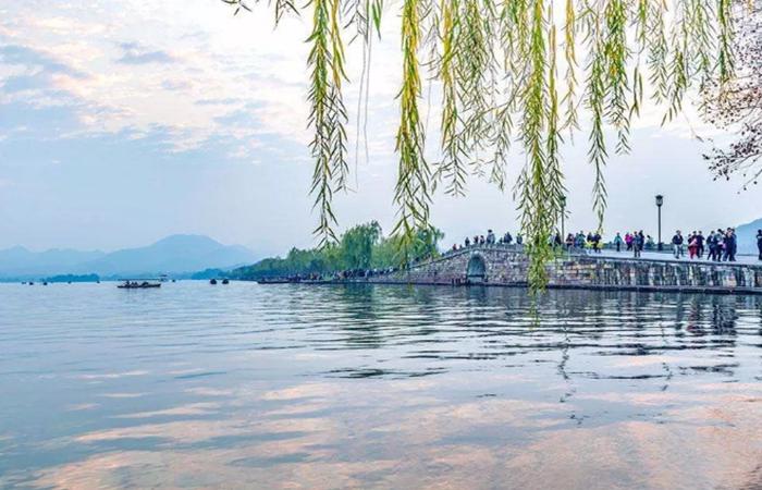 盘点杭州有名的桥,都有哪些?