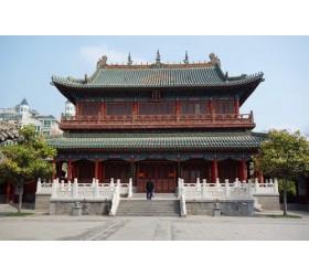郑州古建筑_郑州古建筑设计_郑州古建筑公司