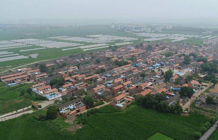 民生莊园住宅项目岩土工程勘察招标公告