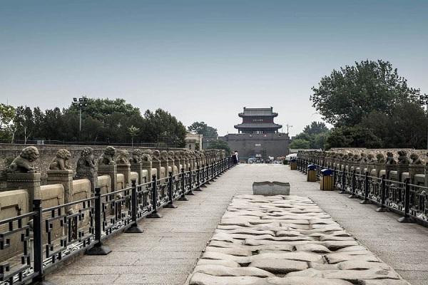 北京卢沟桥