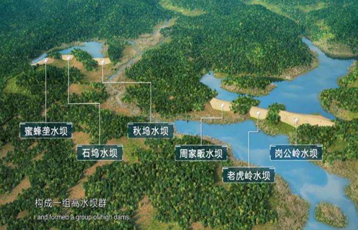 探索五千年前良渚古城的水利系统