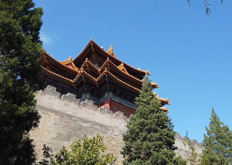 第七期北京大学古建筑规划设计专业人才研修班
