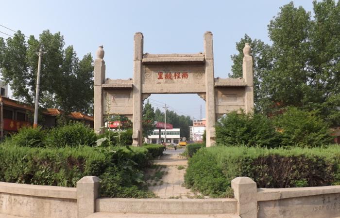 两程故里——嵩县古建筑,理学圣地!