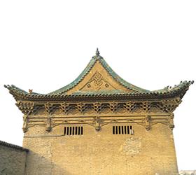 太原古建筑_太原古建筑设计_太原古建筑公司