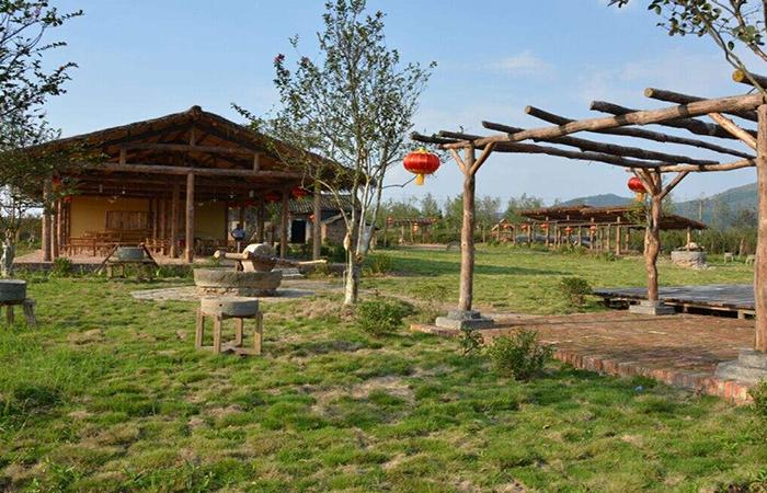 乡村旅游如何与现代农业融合发展?这七大路径可供借鉴