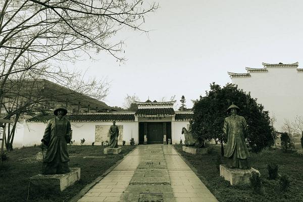 江西四大书院·豫章书院