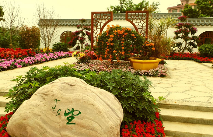 2020第十二届广州国际园林景观与美好人居博览会