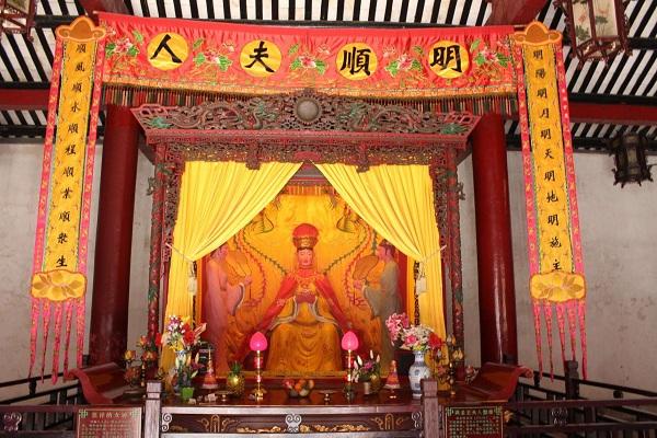 南海神庙·昭灵宫