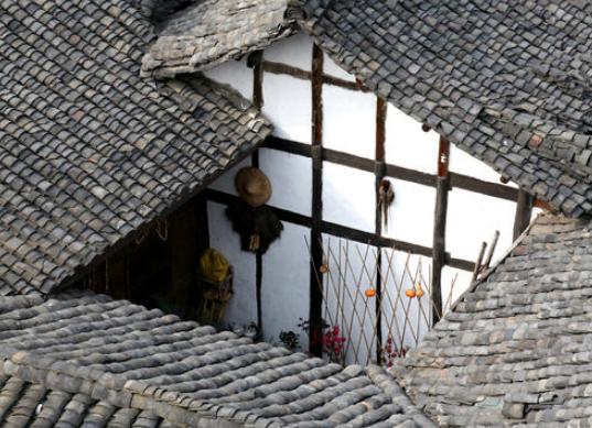 成都传统建筑