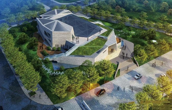浅谈绿色建筑设计的五大发展趋势