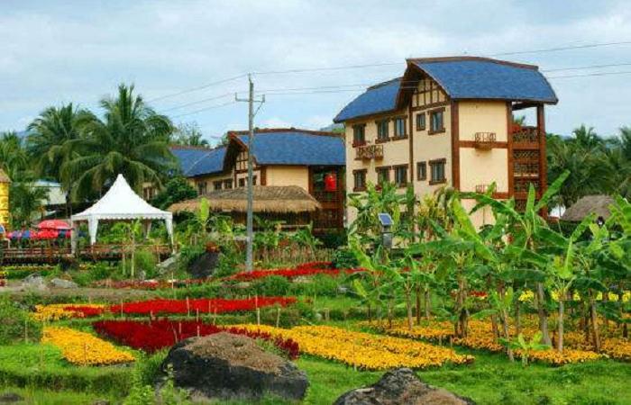 如何改造传统村落建设美丽乡村?