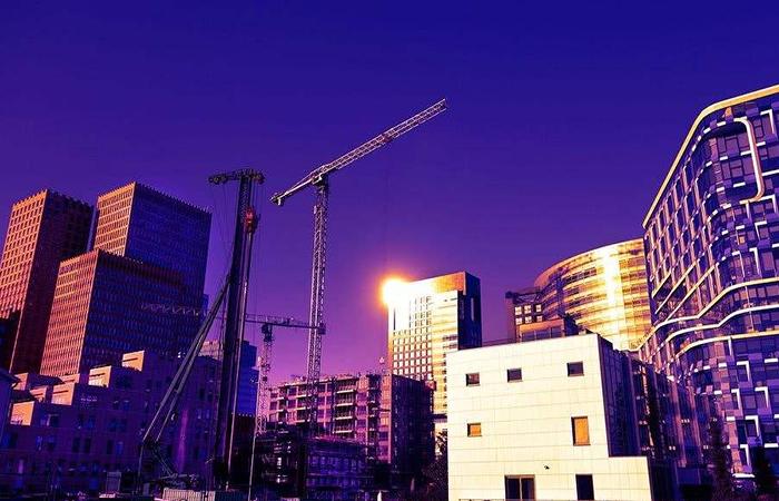 2020中国国际装配式建筑产业博览会暨第八届中国国际建筑四新展
