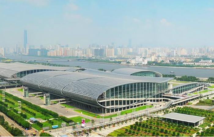 2020年第二十二届中国(广州)国际建筑装饰博览会