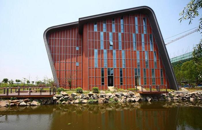 绿色建筑设计的三大理念