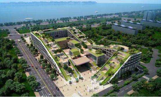 绿色建筑设计理念