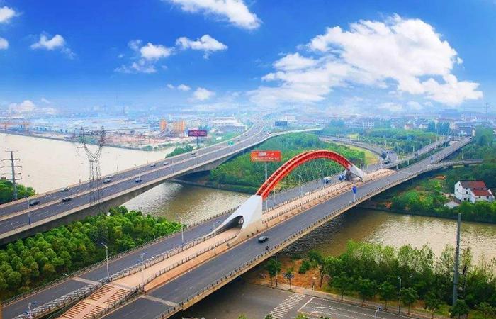 中国铁建济宁快速路工程物资联合采购招标公告