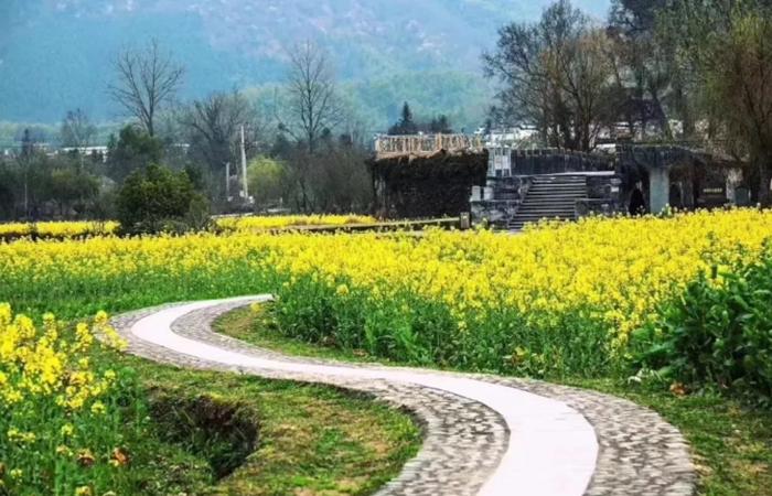 发展乡村旅游和特色产业的六大类型