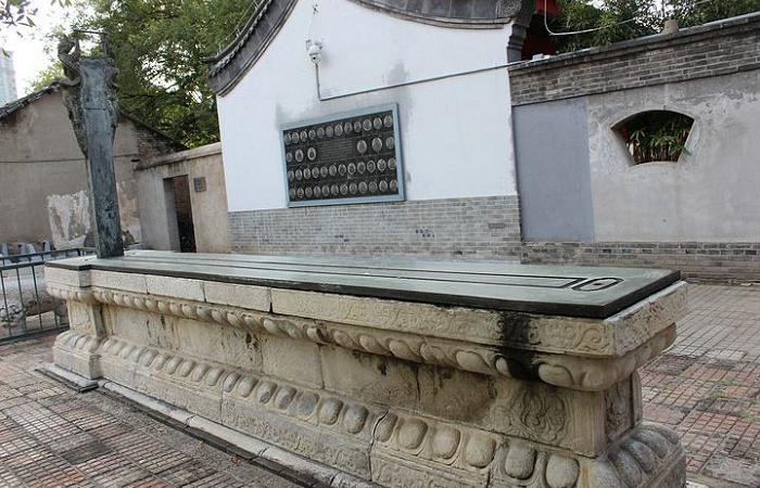 圭表——中国最古老的测量仪表