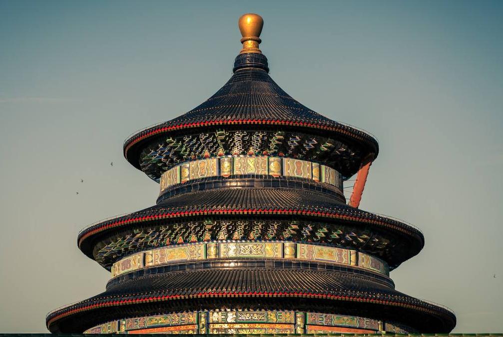 北京坛庙建筑