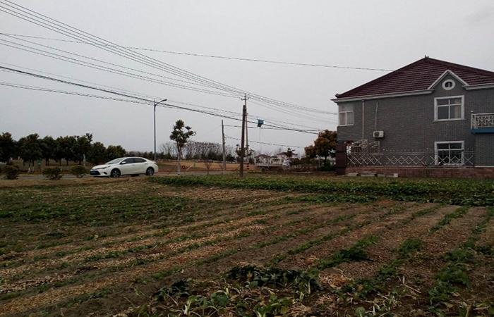 修水县大桥镇集镇级公益性墓地建设工程招标公告