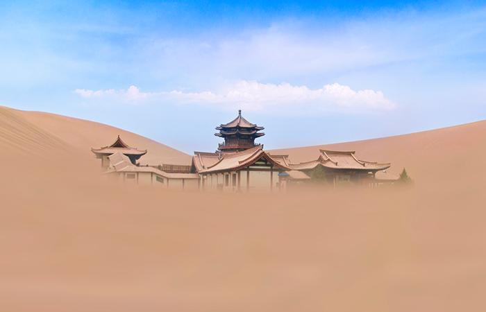 北京清华安地建筑设计——综合学术型设计机构