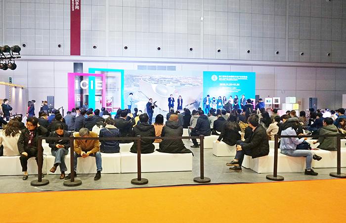 创新城市 美好家园——2019上海国际城市与建筑博览会