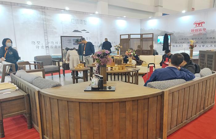 新民宿,向未来——2019中国民宿产业宁波博览会