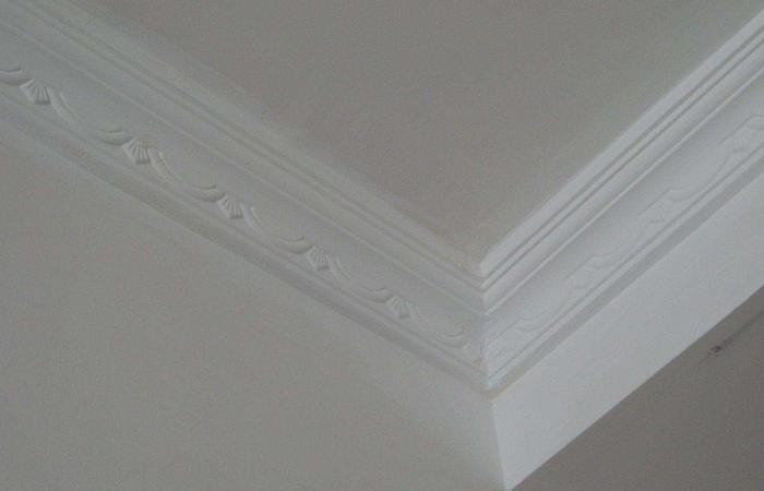 杭州貴杭裝飾材料:如何選購石膏線?