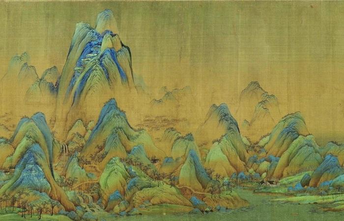 解秘《千里江山图》作者王希孟之死
