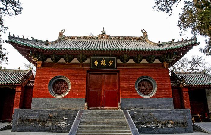 中原四大名寺分别是什么?