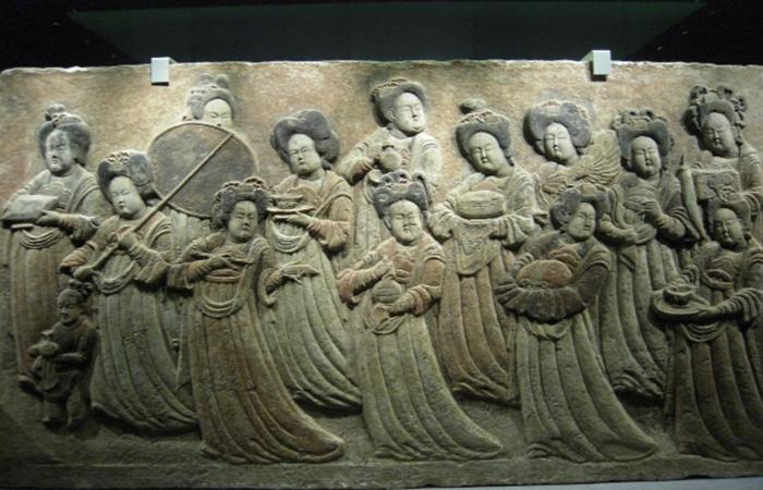盘点中国石雕之乡有哪些?传承古老的石雕文化