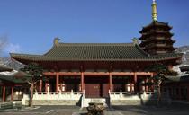 北京市園林古建設計項目合作