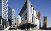 大建建筑設計項目合作