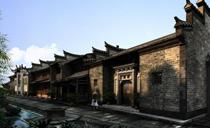 锦华古建筑合作、项目加盟