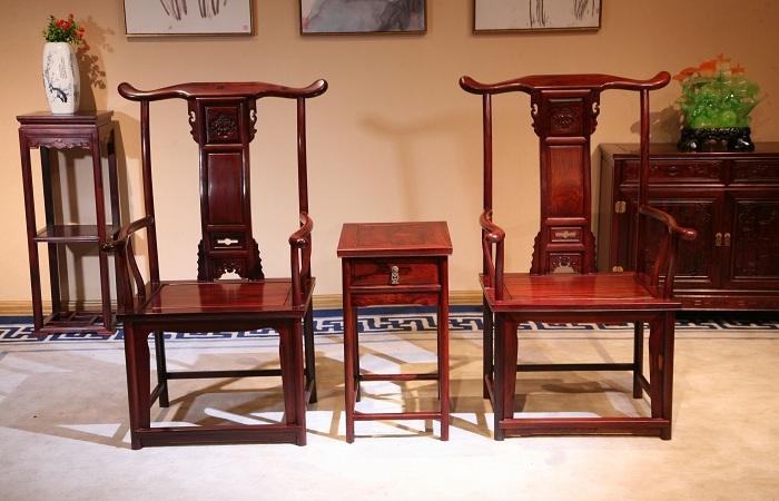 明清红木家具特点及历史发展简述