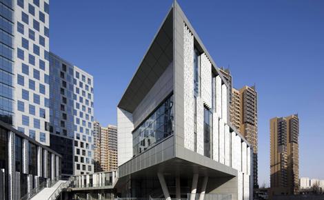 大建建筑设计项目合作