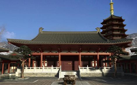 北京市园林古建设计项目合作