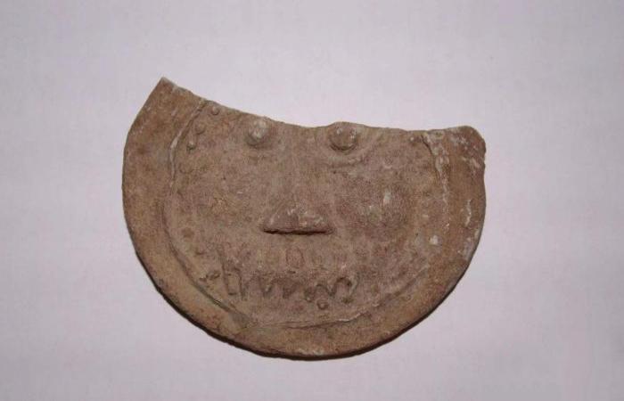内蒙古辽代贵妃墓葬考古发现大型宫殿基址