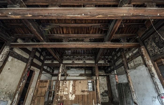 司法助力福建推进古建筑与文化遗产保护传承