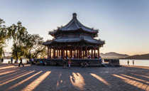 陕西旅游集团招商合作