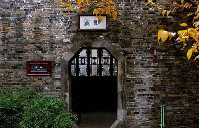 汪氏小苑——扬州现存规模最大的盐商旧居