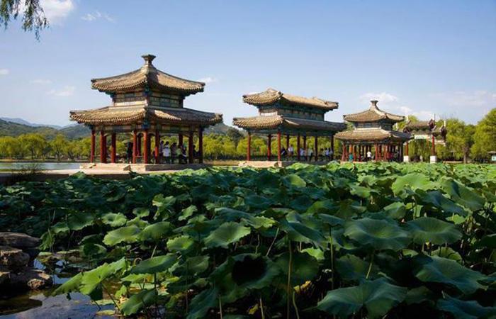 中国园林文化——分门别类,各具特色!