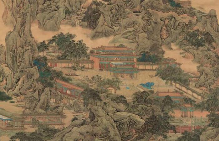 历代皇家园林的建筑风格与特点