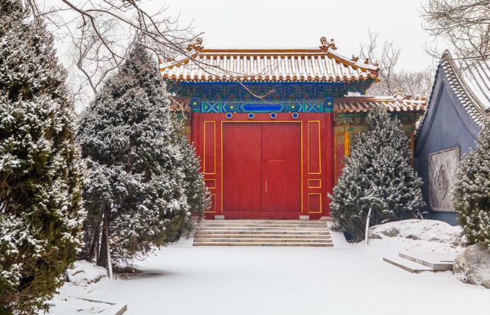古代人冬天如何取暖?古建筑有哪些取暖措施?