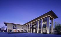 上海市建筑材料行业协会对接项目合作