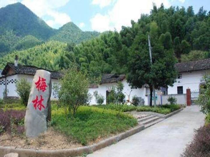 衢州农村老宅子出售-景色秀美,小桥流水价格 5.5万