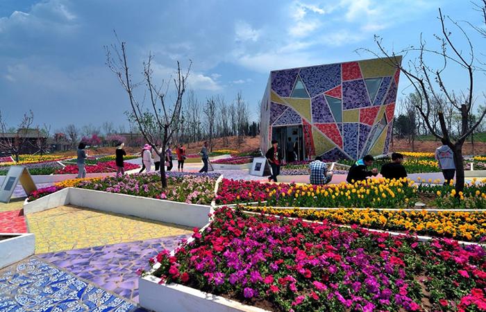 2020中国国际园林景观与配套设施展览会