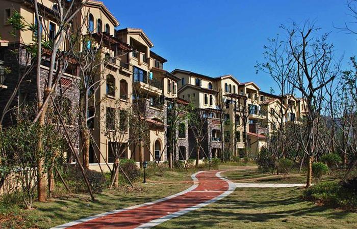 长沙振业城六期建筑方案设计招标公告